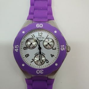 Invicta ANGEL Tritnite Night Glow Watch